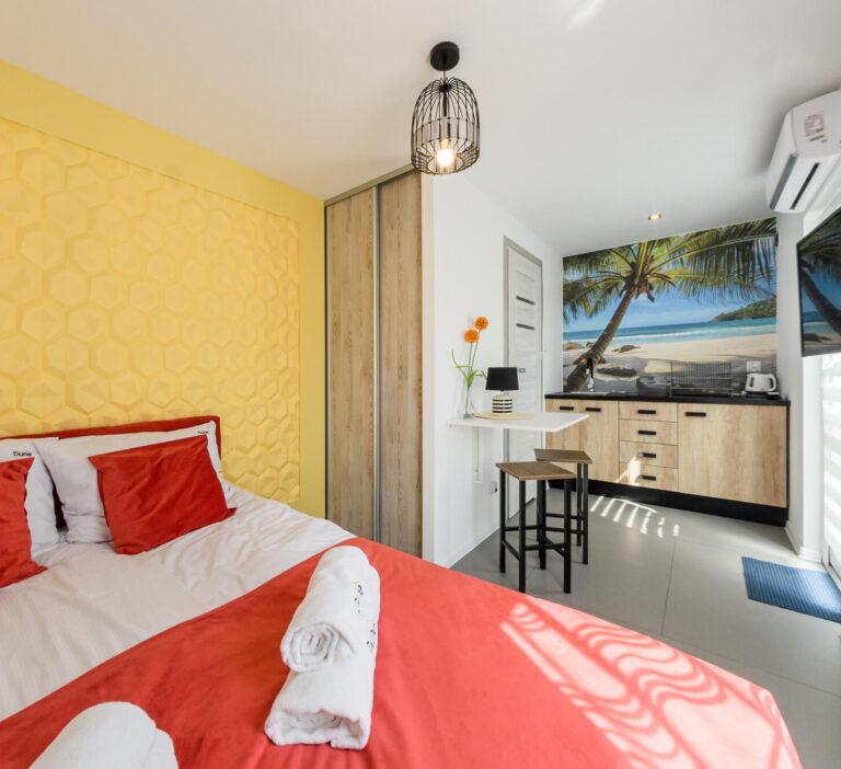 Apartament Karaibski